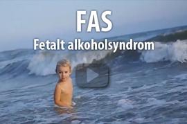 Sveriges första informationsfilm om FAS!