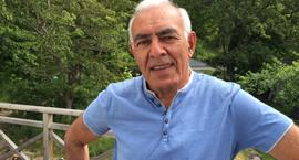 FAS-föreningen presenterar: Ihsan Sarman
