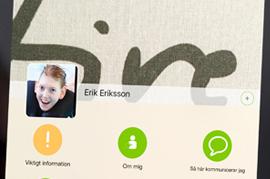 RättVisat, ett nytt, digitalt kommunikationshjälpmedel