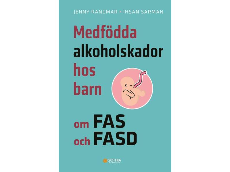 Efterlängtat boksläpp för ökad kunskap om FASD