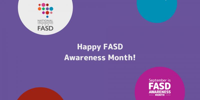 Internationella FASD-dagen